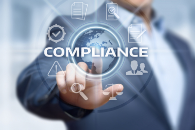 compliance concept image